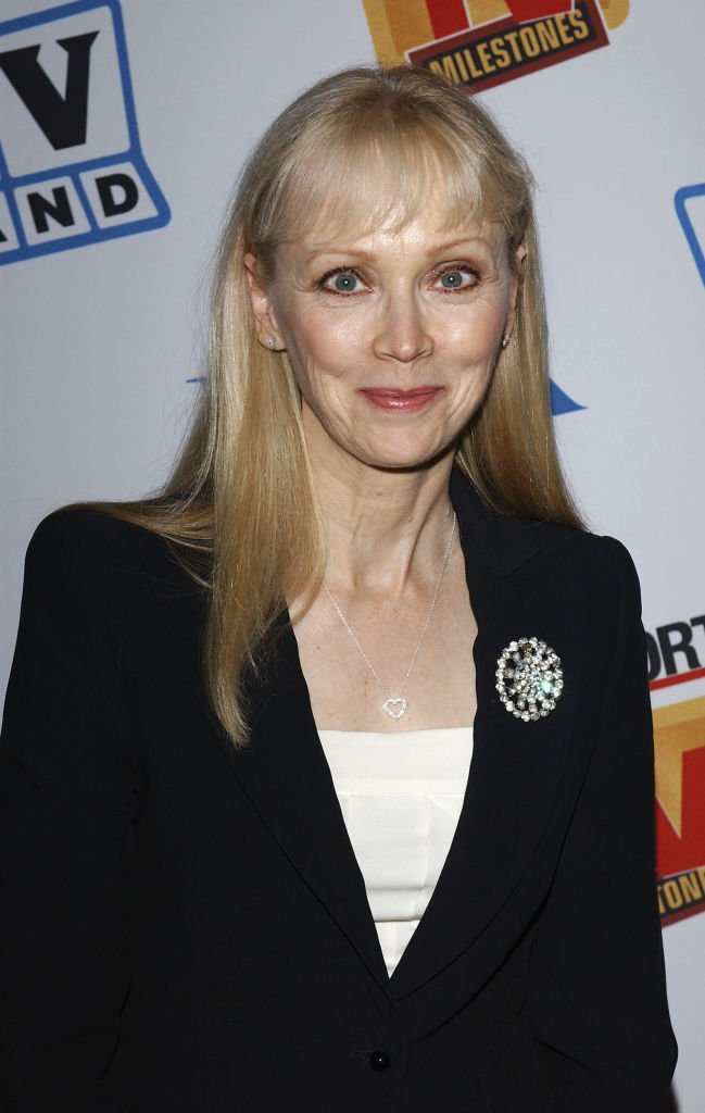 Shelley Long attends the Museum of Television and Radio Cocktail Party on September 9, 2004 | Photo: GettyImages