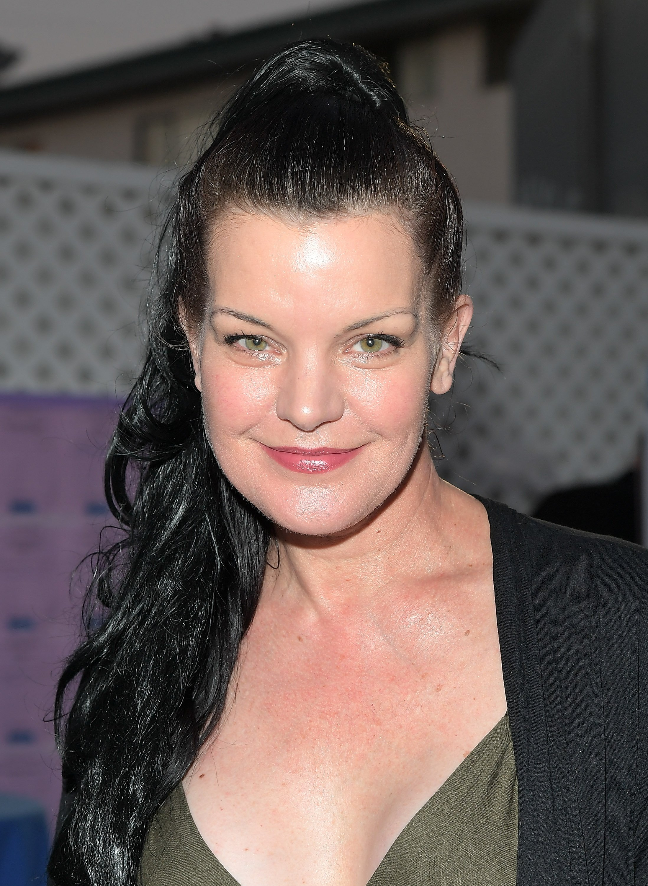 Pauley Perrette attends Project Angel Food's 2018 Angel Awards on August 18, 2018 in Hollywood, California. | Source: Getty Images