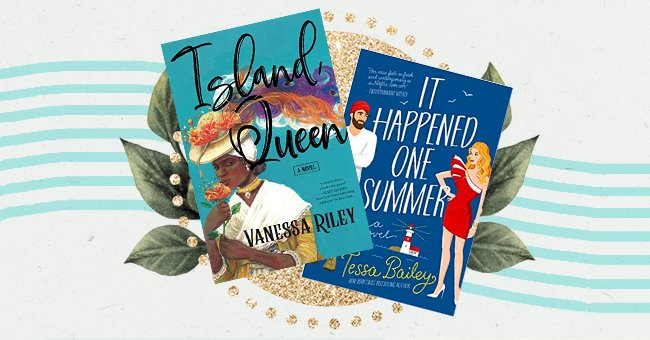 Books To Add To Your July Reading List