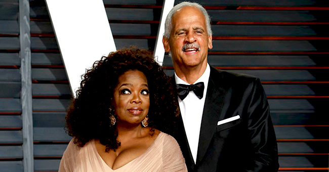Oprah Winfrey Says She & Stedman Graham Would Not Be Together If They Had Gotten Married