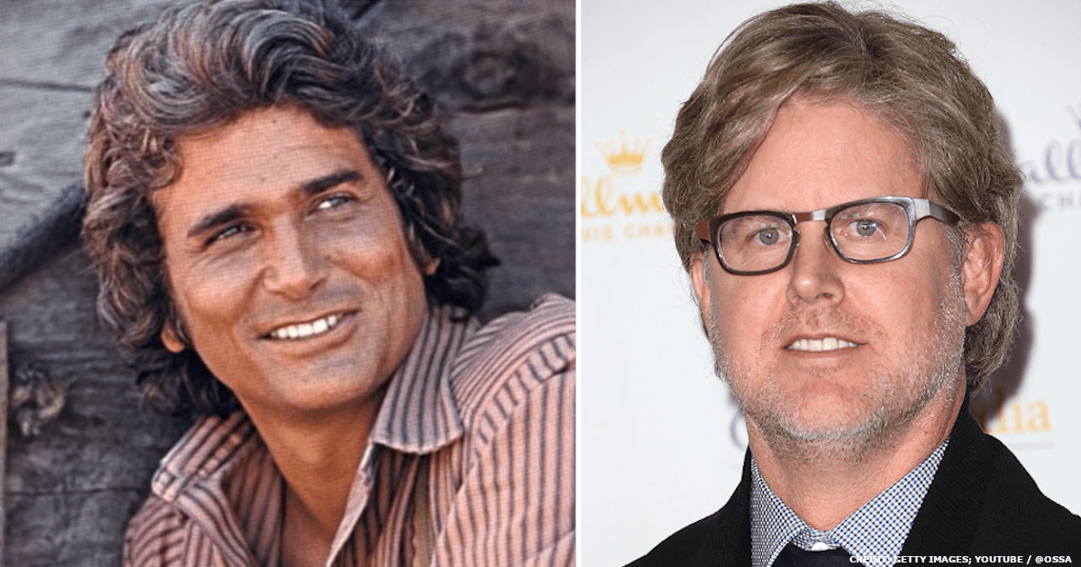 Michael Landon's Nine Children And Their Inspiring Life Stories