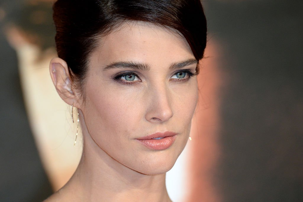 Cobie Smulders am Cineworld Leicester Square am 20. Oktober 2016 in London, England. | Quelle: Getty Images