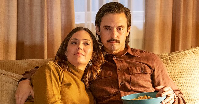 Milo Ventimiglia Discusses Blurry Line between Him and His 'This Is Us' Character Jack