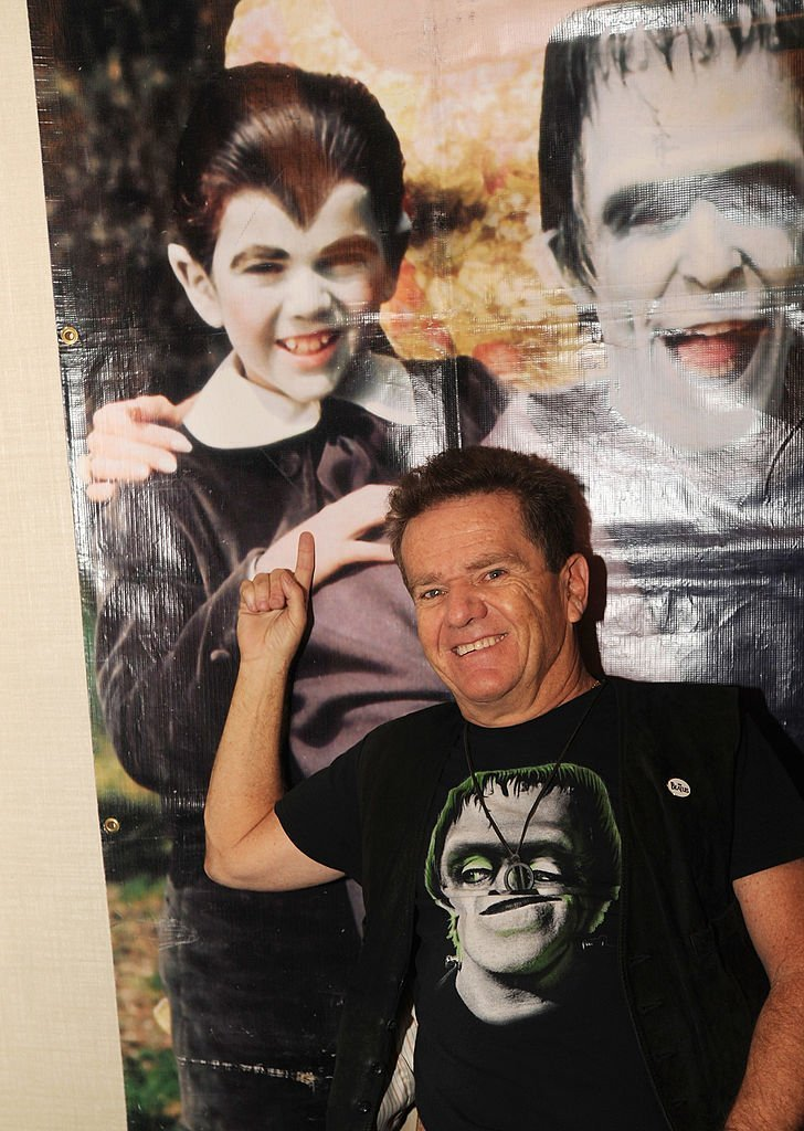 Butch Patrick attends the 2014 Monkee Official Convention at the Hilton Meadowlands Hotel  | Getty Images