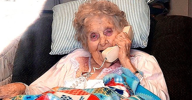 104-Year-Old Winonan Woman Recovered from COVID-19 with Faith and Love for Family