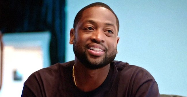 Dwyane Wade Warms Hearts as He Tenderly Hugs Youngest Daughter Kaavia & Her Toy in Sweet Photos