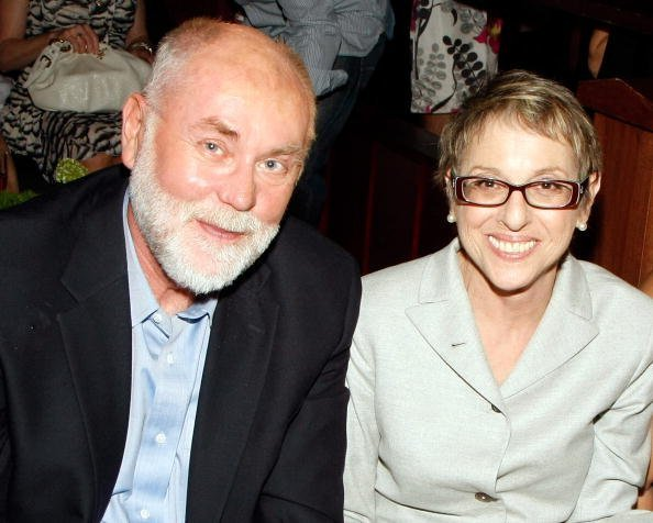 Robert David Hall (L) and his wife Judy Hall attend the after party for the grand opening of the CSI: The Experience attraction at the Tabu Ultra Lounge at the MGM Grand Hotel/Casino September 12, 2009, in Las Vegas, Nevada. | Source: Getty Images.