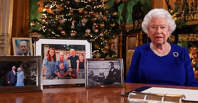 Closer Weekly: Queen Elizabeth Considers Canceling Traditional Christmas Celebration This Year