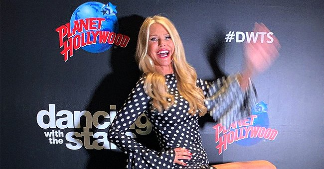 Christie Brinkley Says She Has to Undergo Surgery for DWTS Arm Injury as It's Not Healing Fast Enough