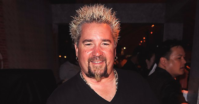 Guy Fieri Helps Launch Relief Fund for Restaurant Industry Workers Who Lost Their Jobs