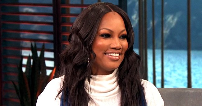 Garcelle Beauvais of 'Jamie Foxx Show' Says His Grandson Oliver Is Already a Lakers Fan