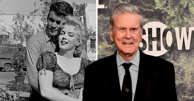 'Twin Peaks' Star Don Murray Opens up about His Secret to Staying Young