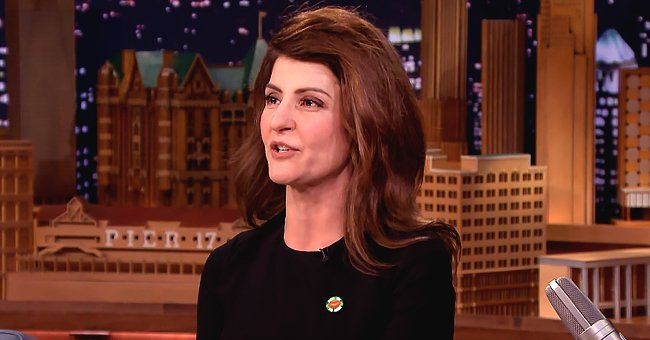 Nia Vardalos of 'My Big Fat Greek Wedding' Fame Couldn't Fly Home for Her Father's Funeral Amid Coronavirus Outbreak