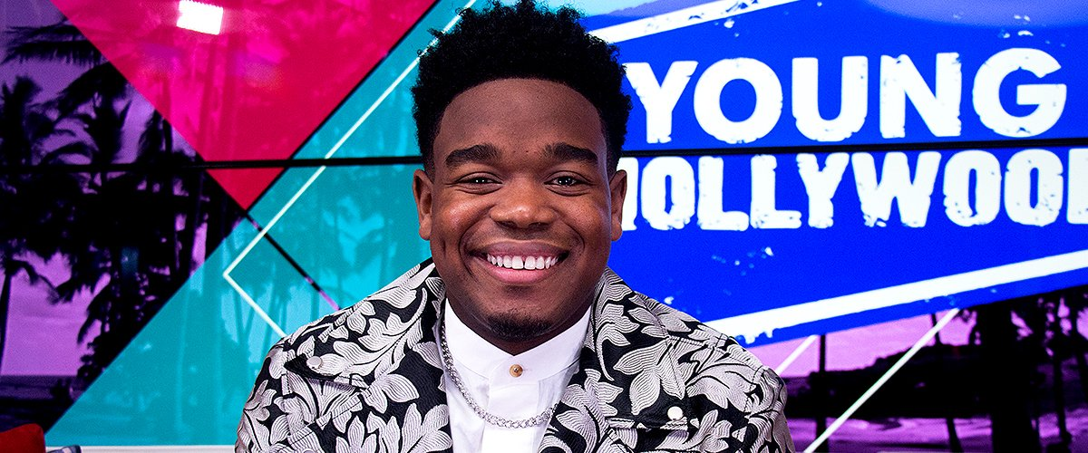 Dexter Darden Stars in 'Saved by the Bell' 2020 Revival — What to Know about the Actor