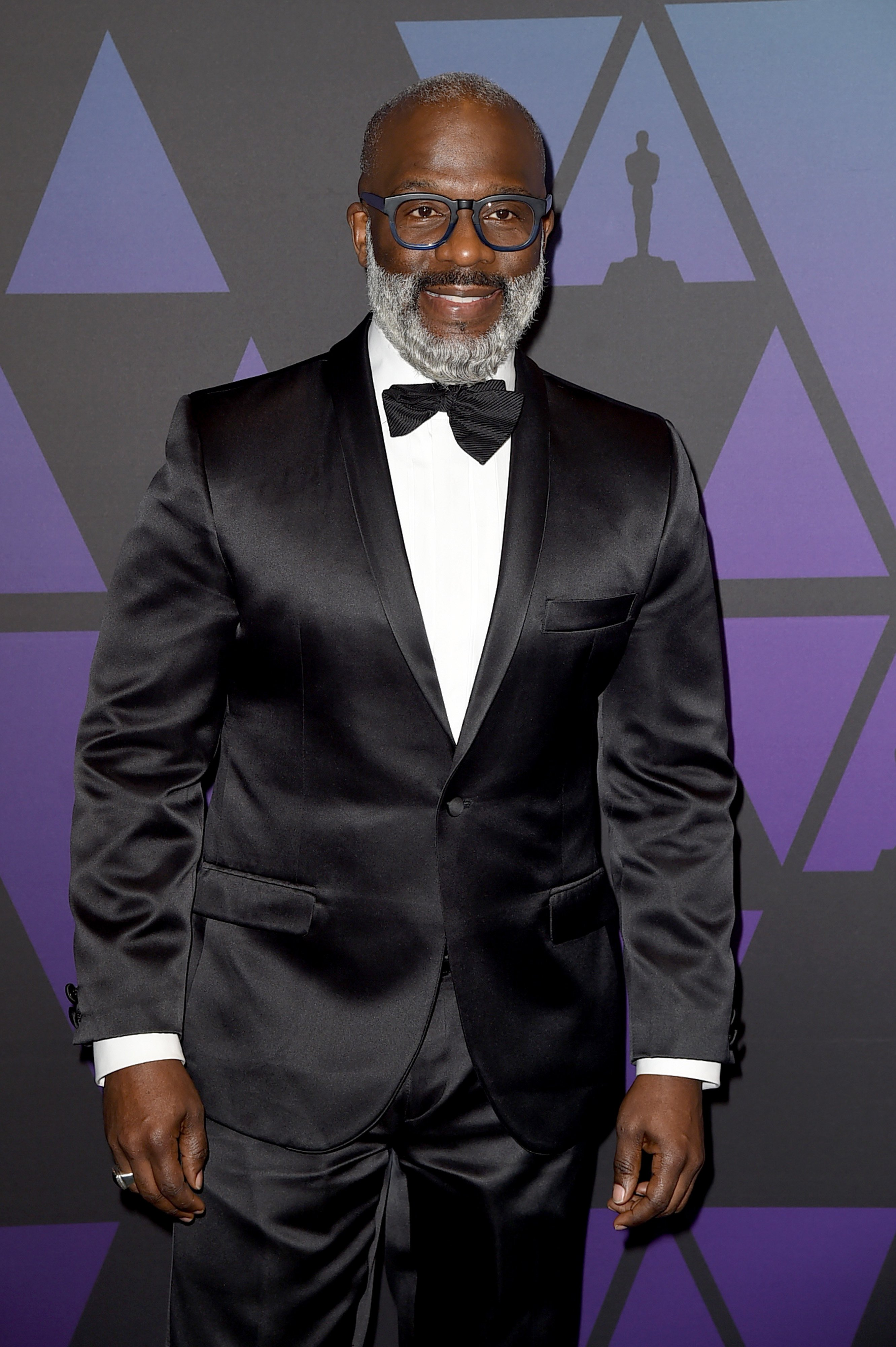 Bebe Winans at the 10th Annual Governor's Ball of the Academy of Motion Picture Arts and Sciences in November 2018. | Photo: Getty Images
