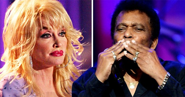 Dolly Parton Shares Her Heartbreak over Charley Pride's Death from Complications of COVID-19