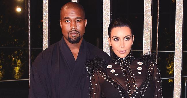 Kanye West Celebrates KUWTK Star Kim Kardashian's 39th Birthday by Donating $1 Million to Charity