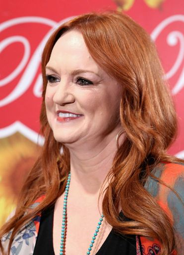 Ree Drummond pictured at the The Pioneer Woman Magazine Celebration, 2017 | Photo: Getty Images