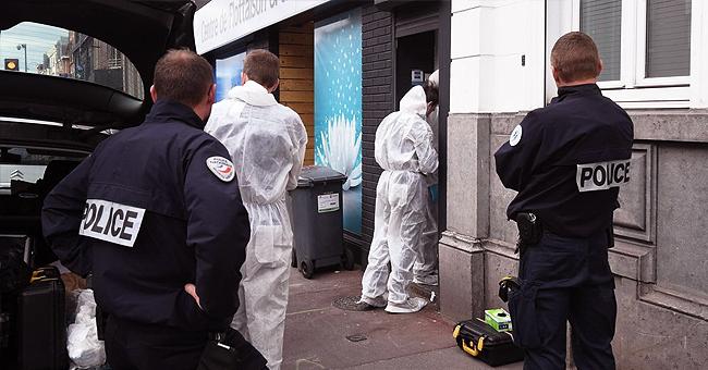 Le suspect du meurtre de Nathalie à La Madeleine est arrêté