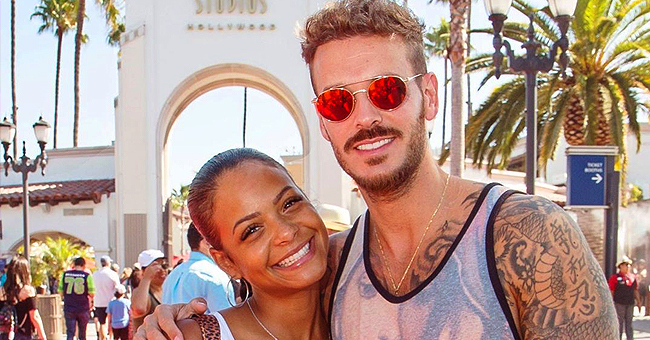 'Falling Inn Love' Actress Christina Milian Reveals How She Feels about Having a Baby Boy