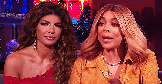 Wendy Williams Urges Teresa Giudice to Divorce Joe after Tell-All Interview with Andy Cohen