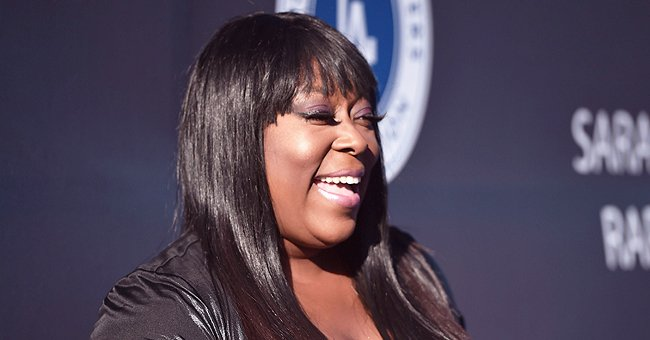 'The Real' Co-host Loni Love Shows off a Diamond Grill — Fans Have Mixed Reactions to the Look