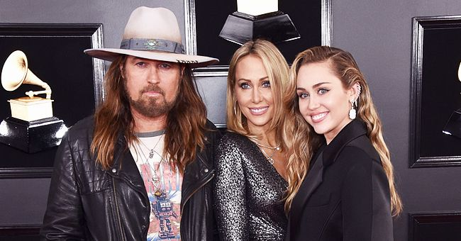 Miley Cyrus Reveals First Thing She Wants to Do after Quarantine Is Hug Her Parents