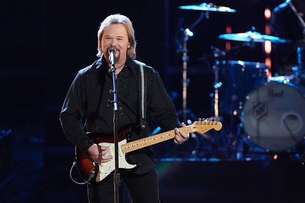 Photo of Travis Tritt | Image: Getty images