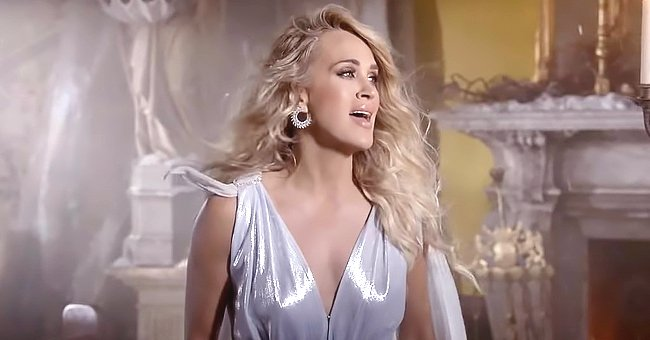 Carrie Underwood and John Legend Team up for 'Hallelujah' Video — It's Breathtaking