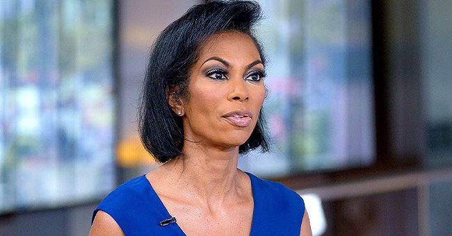 Fox News Anchor Harris Faulkner Announces the Death of Her Father in a Heartbreaking Tribute