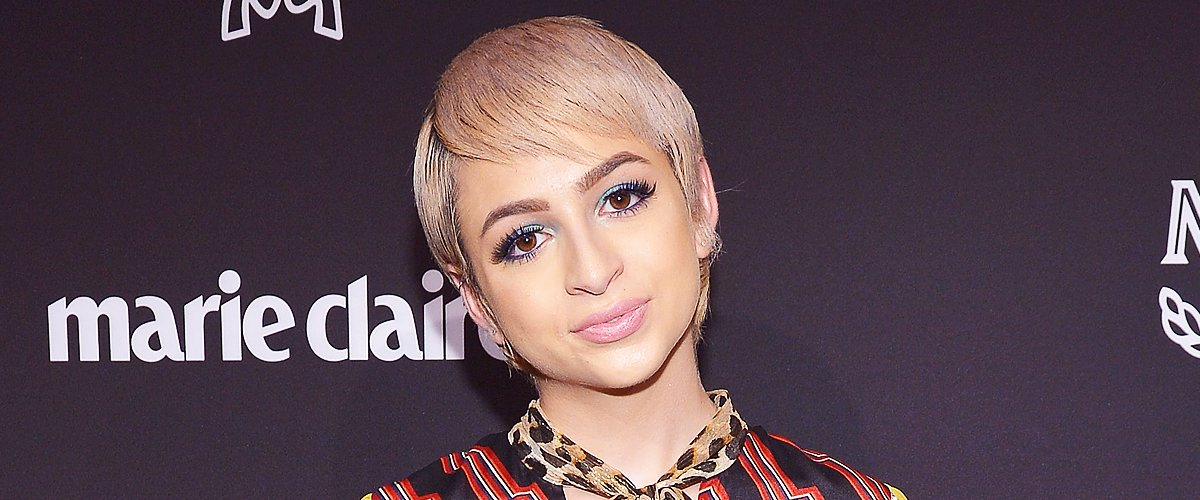 Josie Totah Came Out as Transgender in 2018 — What to Know about the Young Actress