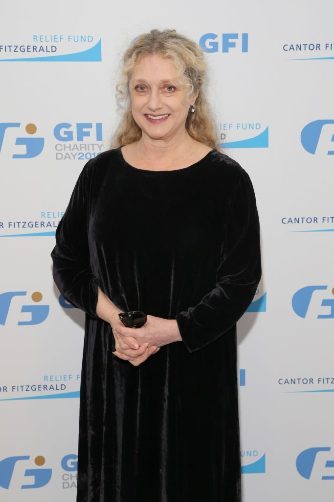 Carol Kane attends Annual Charity Day Hosted By Cantor Fitzgerald, BGC and GFI  | Getty Images