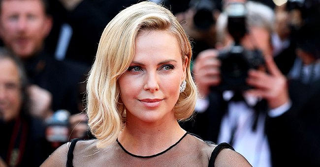How Charlize Theron Celebrated Her 45th Birthday Amid the COVID-19 Pandemic