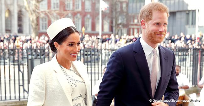 Pour trouver un nom de bébé unique, Meghan Markle et Prince Harry choisissent en fonction de leur arbre généalogique