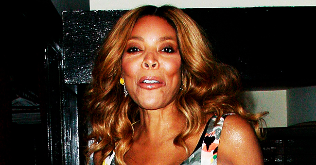 Wendy Williams Flaunts Curves on NYC Street in Daring Skintight Dress