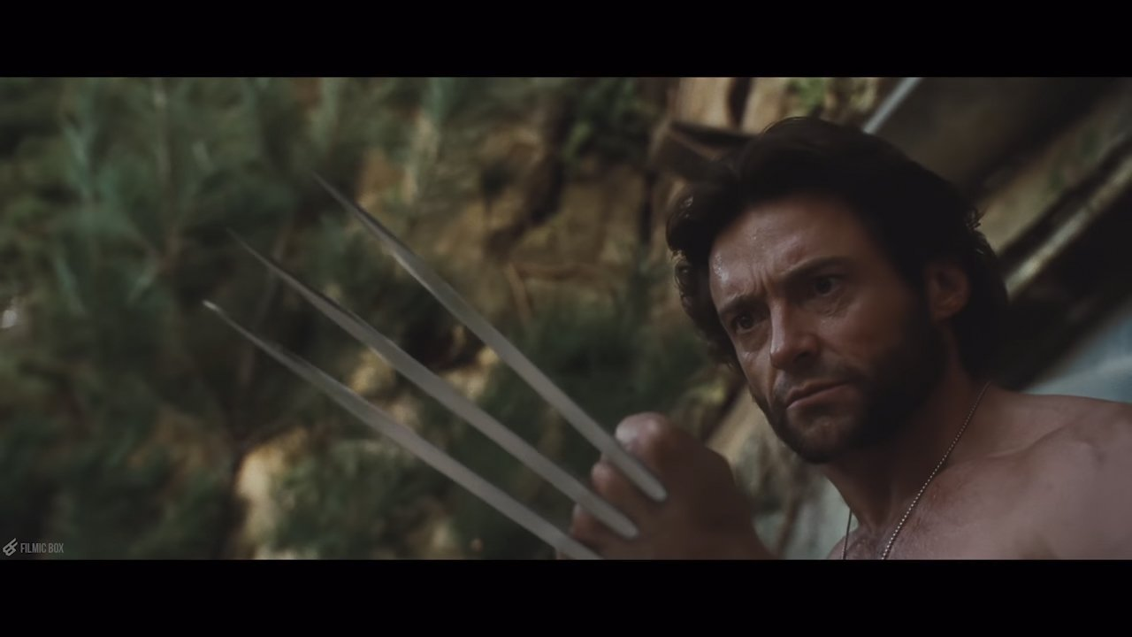 Image credits: 20th Century Fox/X-Men/Wolverine (Youtube/Filmic Box)
