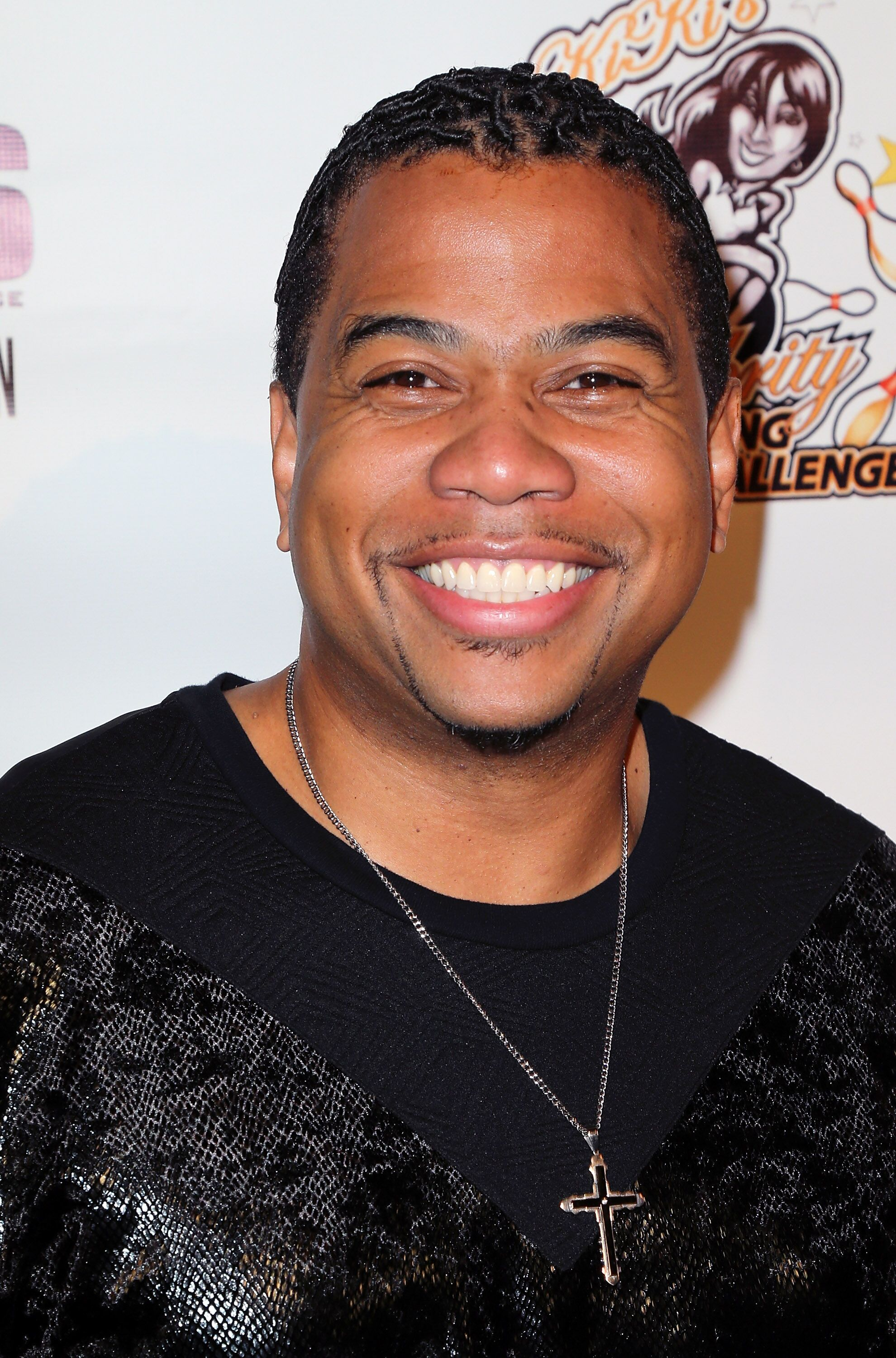 Actor Omar Gooding attends the K.I.S. Foundation's 12th Annual Celebrity Bowling Challenge  | Getty Images