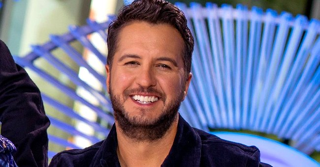 Luke Bryan Announces Upcoming Release of the Deluxe Version of 'Born Here Live Here Die Here'