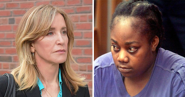 College Scandal: Felicity Huffman's Proposed Sentence Sparks Outrage after Black Mom Got 5 Years