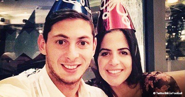 Emiliano Sala : Une femme de 31 ans prétend qu'ils avaient une relation secrète avant l'accident d'avion