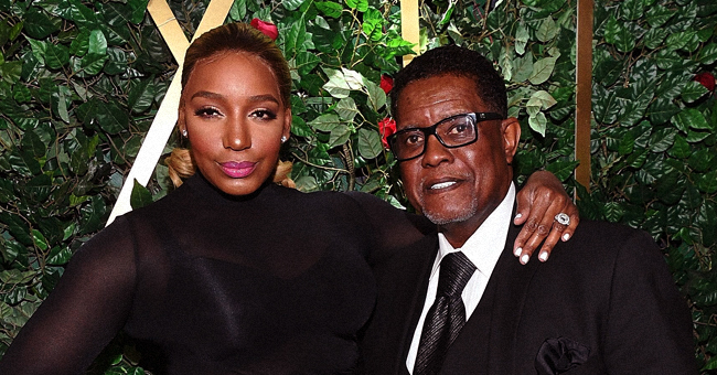 NeNe Leakes' Husband Gregg Shares Pic before 'Final Surgery' after Beating Cancer