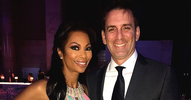 Meet 'Fox News' Host Harris Faulkner's Husband Tony Berlin