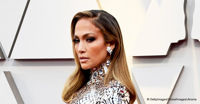 Jennifer Lopez Shows Stunning Transformation as She Goes from Makeup-Free Cutie to Glamorous Diva