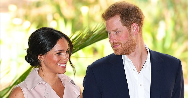 Meghan Markle & Prince Harry's Fans Predict Their 2nd Baby's Name — Look through Their Guesses