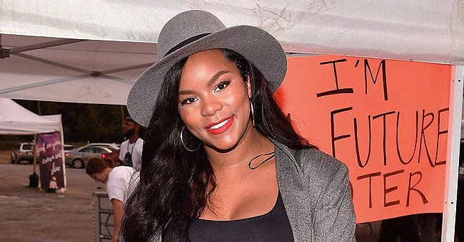 LeToya Luckett's Husband Says His Family Is United in Thanksgiving Photo with Their Kids