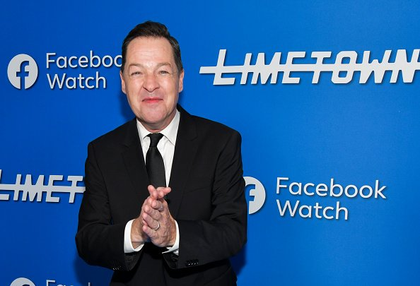 French Stewart at The Hollywood Athletic Club on October 15, 2019 in Los Angeles, California.   Photo: Getty Images