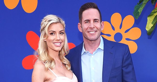 Tarek El Moussa Details How He Gently Introduced New Girlfriend Heather Rae Young to His Kids after His Divorce