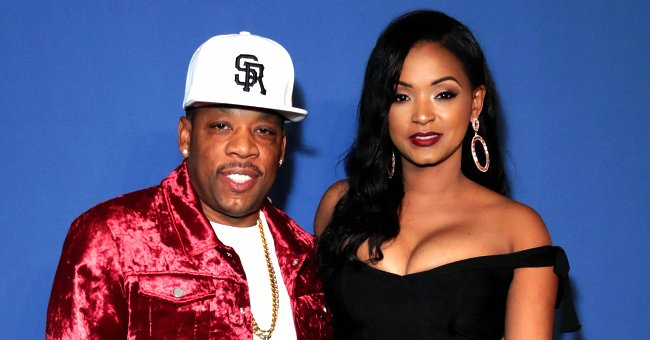 Teasha and Michael Bivins Celebrate Daughter Star's 8th Birthday — See Her Cute Throwback Photos