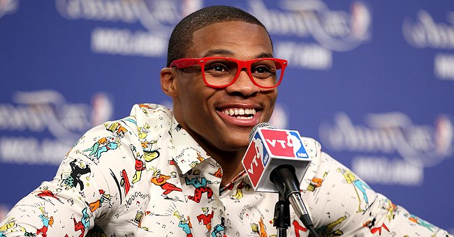 NBA Rockets' Russell Westbrook Reportedly Left a $8000 Tip to Housekeepers inside the Bubble