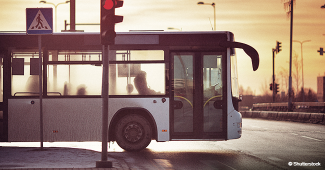 Témoignage : Ce chauffeur d'autobus a sauvé la fillette d'un enlèvement